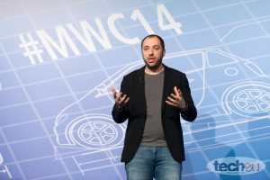 WhatsApp founder Jan Koum – a rags to riches story